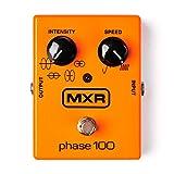 Dunlop M-107 mxr classics Phase 100 también para teclados y voz.