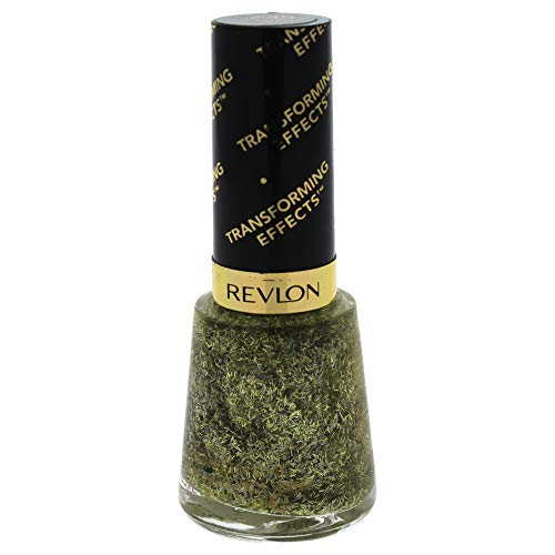 Revlon Transforming Effects Nagellak, overlak, 735 Golden Confetti