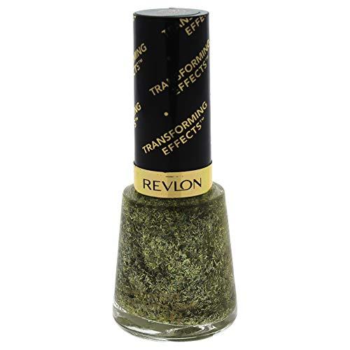 Revlon Transforming Effects Nagellak, overlak, 735 Golden Confetti