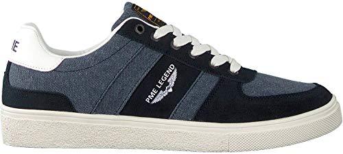 PME Legend Skytank Sneaker Heren Blauw