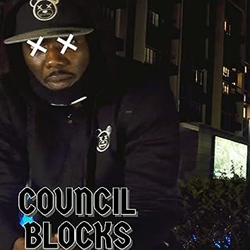Council Blocks