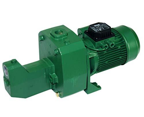 DAB JET 151 M 1,5 PS Selbstansaugende Pumpe mit Doppellaufrad für Wohnzwecke, Landwirtschaft, Gartenindustrie