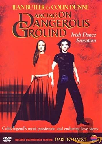 Dancing on dangerous ground - Jean Butler & Colin Dunne - Irish dance sensation