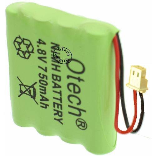 Otech Batterie Compatible pour Divers TENS ECO 2