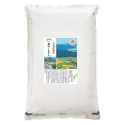 ( 産地直送 お取り寄せグルメ ) 熊本県産 森のくまさん 5kg