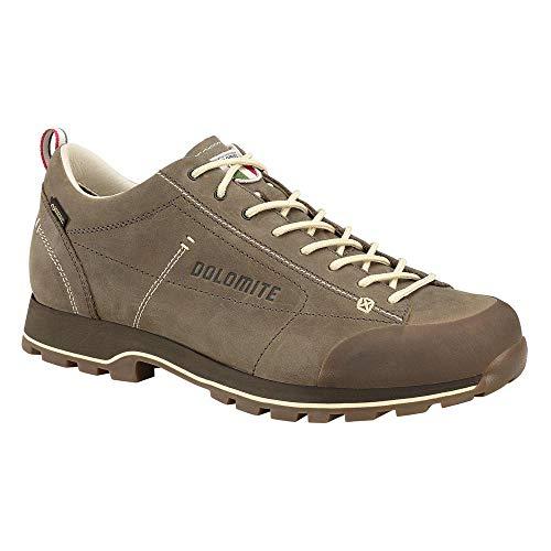 Dolomite Dolomite Unisex-Erwachsene Zapato Cinquantaquattro ZINQUANTAQUATTRO Low FG GTX Schuh, Grau