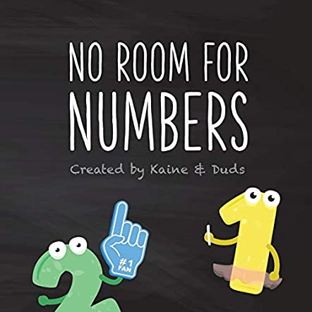 No Room for Numbers
