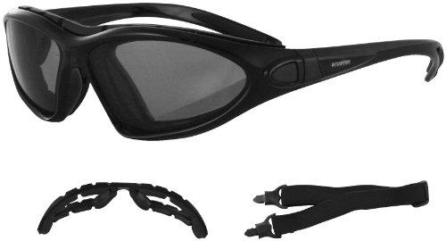 Find Bargain Roadmaster Photochromic Convertible Goggles/Sunglasses, Manufacturer: Bobster Eyewear, ...
