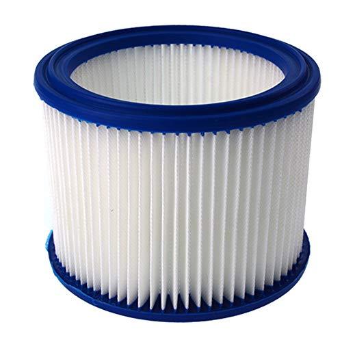 XU-XINGFU XXF-lx, 1 Stück Staubsauger-HEPA-Filter, Ersatz für Bosch Gas 15-20, Festool SRM 45-70, Makita 440, VC2010L, Protool