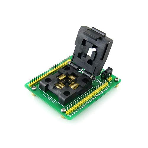 LPC Development Board LLD STM8-QFP44, Programmer Adapter BJ-EPower Open4337-C Standard, LPC Development Boa