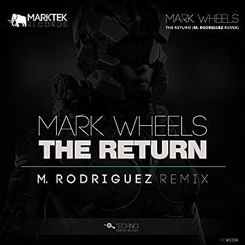 The Return (M. Rodriguez Remix)