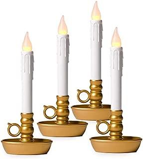 Best antique candle lamp Reviews