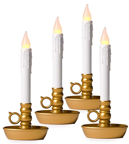 Best Electric Window Candles Plow