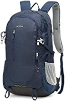 Rucksack Handgepäck mit Laptop Fach 17 Zoll, Modischer Rucksack 60 cm, 45 Liter,für Trips, Schule, Fahrrad und...