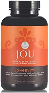 Jou Longevity - Dietary Supplement