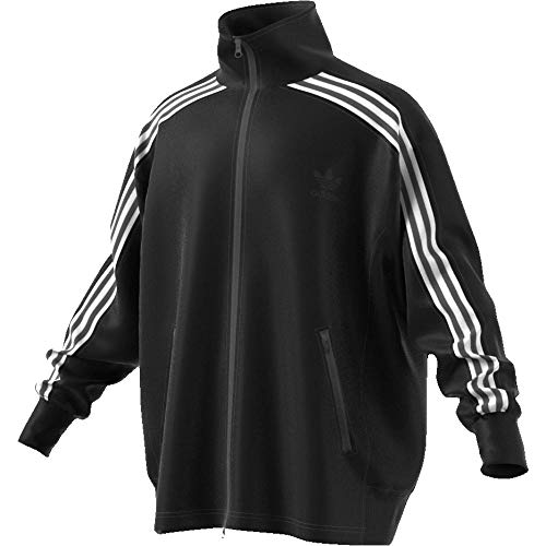 adidas Herren Velour Bb Originals Jacke, Black, M