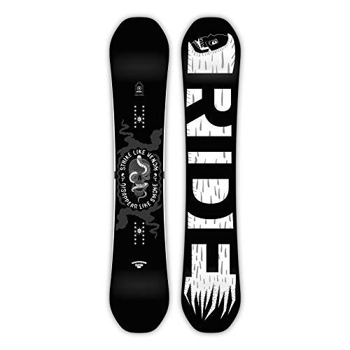 Ride Machete Snowboard 2019-159cm Wide