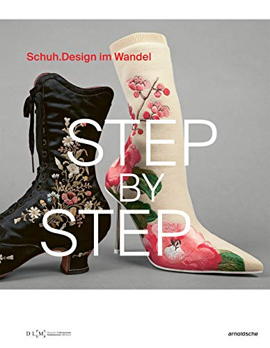 Step by Step: Schuhdesign im Wandel
