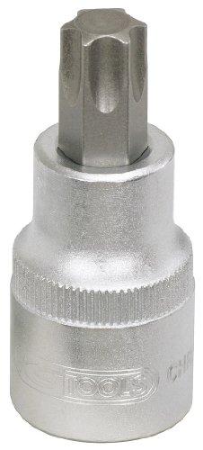 KS Tools 911.1367 - Tip for torx screwdriver (T50, 1 / 2 ')