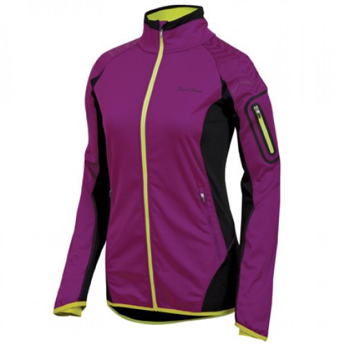 PEARL IZUMI Women's Ultra Wind Blocking Jacket, Orchid, Large