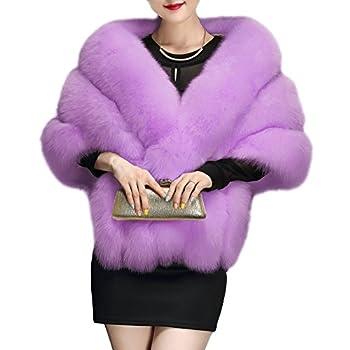 Best purple fur coat Reviews