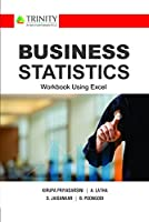 Business Statistics : Workbook Using Excel Front Cover