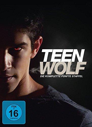 Teen Wolf - Die komplette fünfte Staffel [7 DVDs]