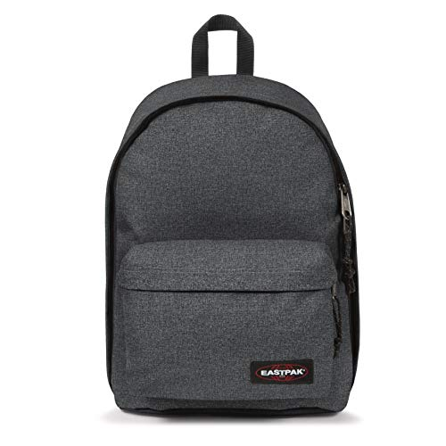 Eastpak Out Of Office Mochila  44 Cm  27  Gris  Black Denim