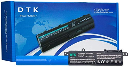 DTK A31N1519 Batería para portátil ASUS F540 F540L F540LA F540S F540SA F540Y R540 A540LA R540L X540 X540LA X540LJ X540S X540SA X540SC X540YA Netbooks 11,25V 2200mAh