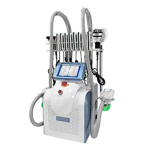 Christzo Cryolipolysis Body Contouring 360 Cryo Machine Body Slimming Beauty Machine