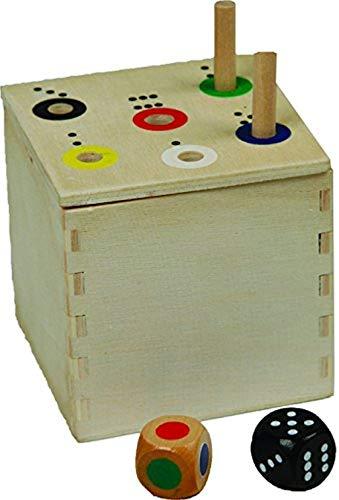 Spiel: Ab in die Box