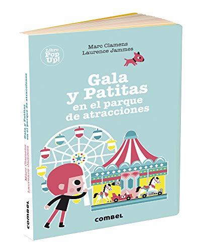 Gala y Patitas en el parque de atracciones (Pop Show)