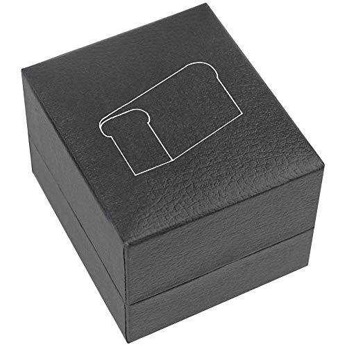Azeeda 'EIN Leib Brot' Verlobungsringbox (RB00012504)