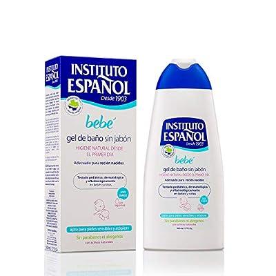 Instituto Español Bebe Gel