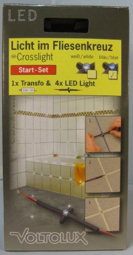 Luz LED para cruz azul Voltolux