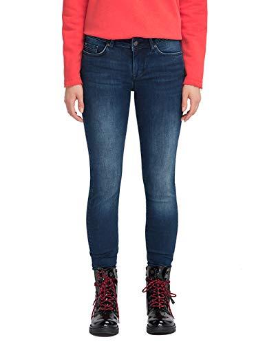 MUSTANG Damen Slim Fit Jasmin Jeggings Jeans