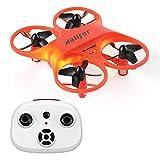 HELIFAR H8Mini Drone,RC Drone con Funzione 3D di Rotazione per Principianti,Drone Telecomando più...