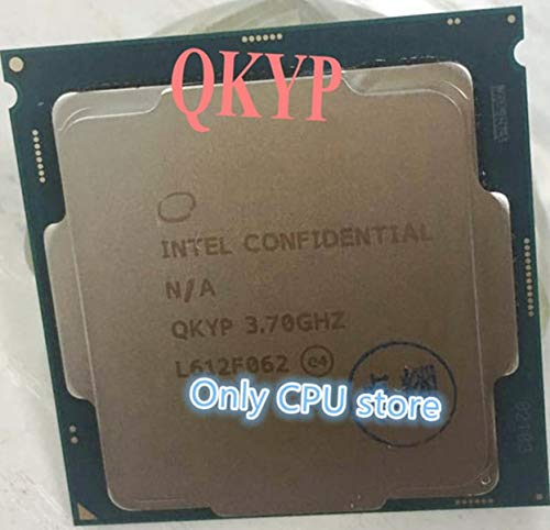 I7 7700K ES Quad 8M 3.7G QKYP LGA1151 Quad-Core 3.7ghz-4.0ghz HD630 Graphics Card