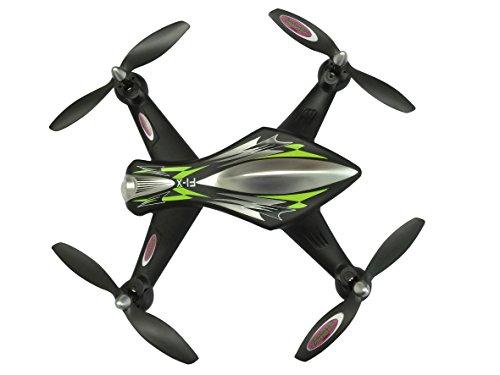 Jamara 422010 Quadrocopter, Schwarz