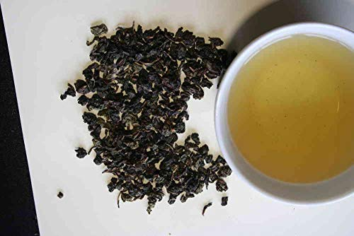 Formosa green Tea Dung Ting - 50g
