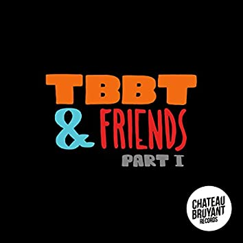 TBBT and Friends, Vol. 1