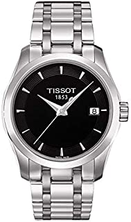 Tissot T035.210.11.051 For Women (Analog, Dress Watch)