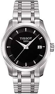 تيسوت T035.210.11.051 ساعة للنساء (رسمية، بعقارب)