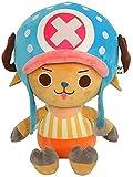 MULINN 11' One Piece Tony Tony Chopper Plush Stuffed Plush Toys Soft Toy Figures Creative Birthday for Boys and Girls