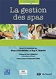 La gestion des spas