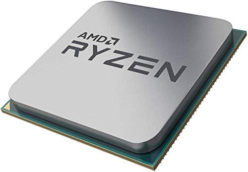 AMD Ryzen 5 3600 Desktop Processor 6 Cores up to 4.2 GHz 35MB Cache AM4 Socket (100-000000031)