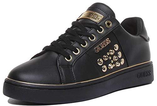 Guess Sneakers Nero, Nero, 40