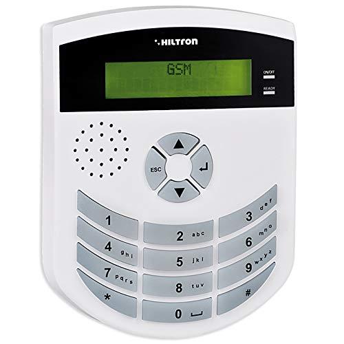 Wählgerät GSM mit Sprachnachrichten - GSM Telefonwählgerät -kompatibel mit allen systemen TDC28 Hiltron - Made in Italy