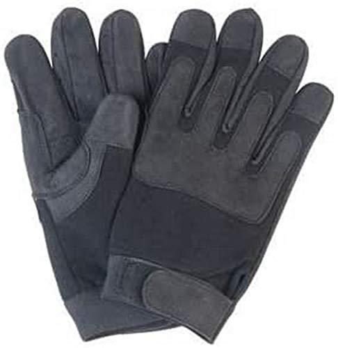 Army Gloves Handschuhe schwarz, Größe:L