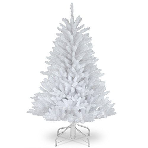 National Tree 4.5 Foot Dunhill White Fir Tree (DUWH-45)